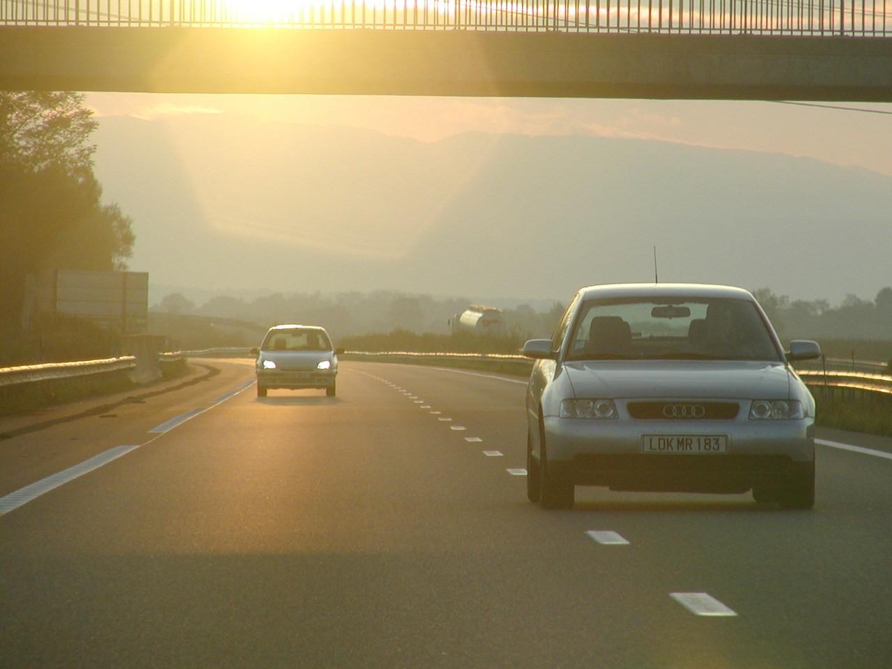 Nauka jazdy a przepisy