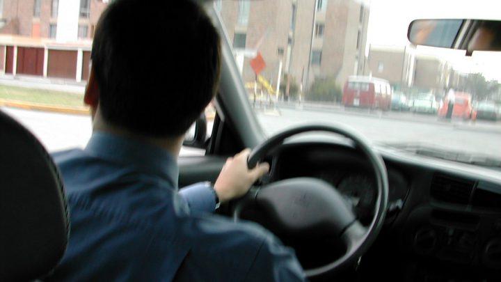 Jakie zdjęcie do prawa jazdy?